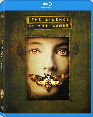 The Silence of the Lambs 1991 BluRay 480p 300mb ESub