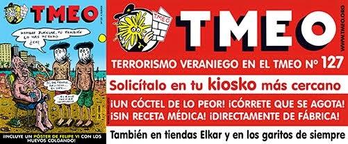 ¡EL TMEO 127 YA ESTÁ A LA VENTA!