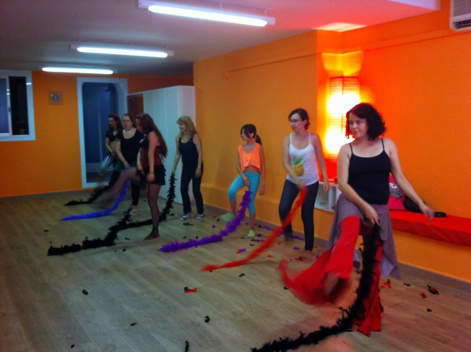 academia de danza