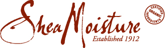 "Les produits ""Shea Moisture"" SM-logo"
