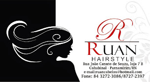 Ruan HairStyle