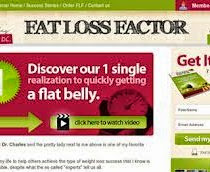 "The ""Fat Loss Factor"" Can The Truth Be Known?"