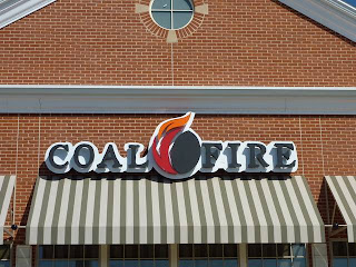 Coal Fire Pizza Columbia Maryland Restaurant Review