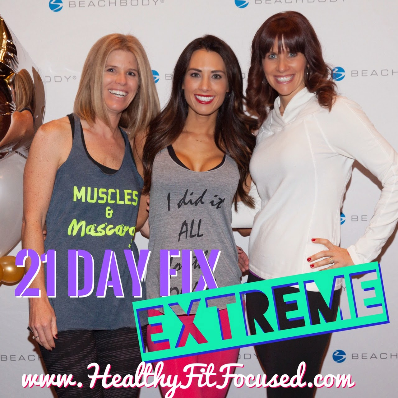 Which Fix For You?, 21 Day Fix, 21 Day Fix Extreme, www.HealthyFitFocused.com , autumn calabrese
