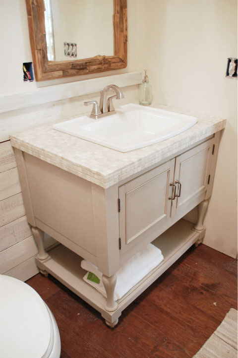 Iheart Organizing Monthly Organizing Challenge Linens And The Loo