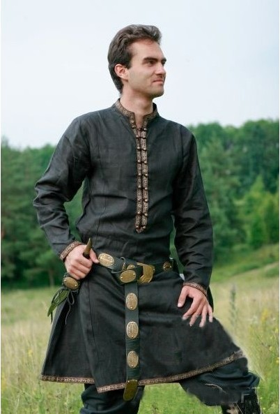 Medieval Times Clothing For Men