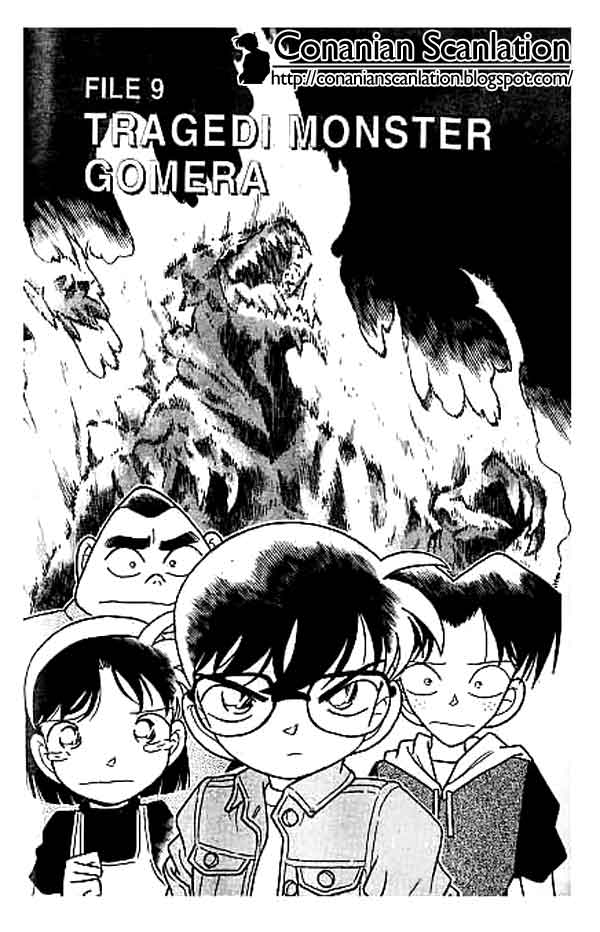 Dilarang COPAS - situs resmi www.mangacanblog.com - Komik detective conan 129 - tragedi monster gomera 130 Indonesia detective conan 129 - tragedi monster gomera Terbaru |Baca Manga Komik Indonesia|Mangacan