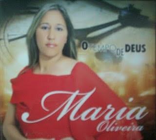 Maria Oliveira - O Tempo de Deus