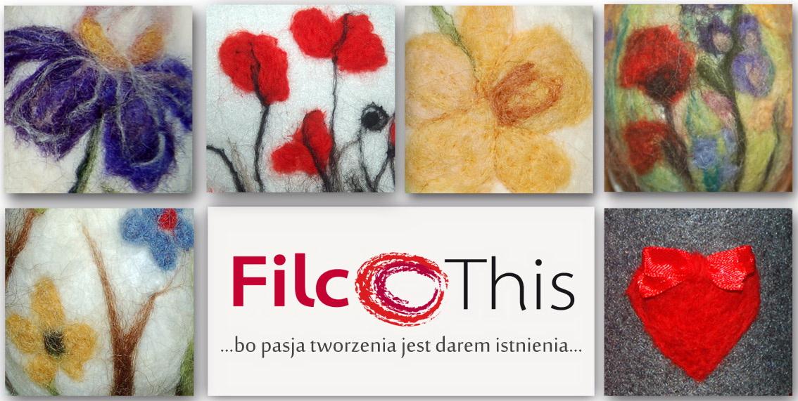 Filc This - Kreatywna Mama