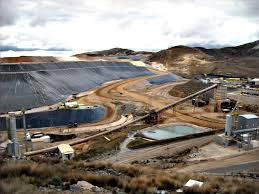 Concesión minera (Vídeo)