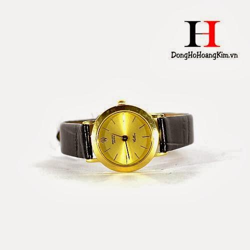Đồng hồ nữ cao cấp