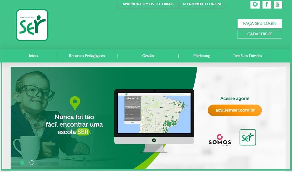 Portal SER