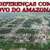 O massacre do governo Dilma contra os municípios do Amazonas