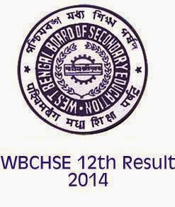 West Bengal Higher Secondary (HS) Result 2014