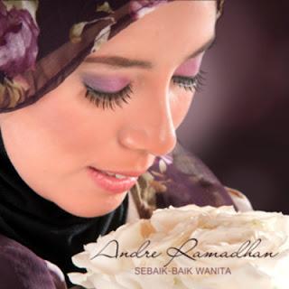 Foto Andre Ramadhan Terbaru