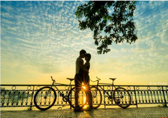 Những địa điểm vui chơi 20-10 lãng mạn nhất ở Hà Nội