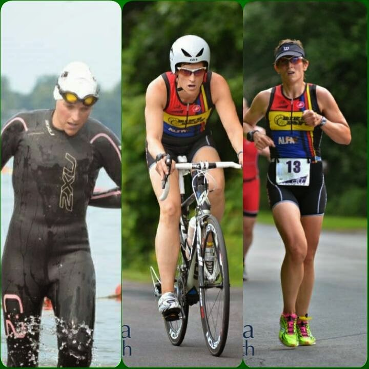 Triathlon Tales and Dreams