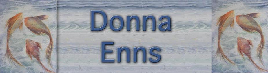 Donna Enns, Artist