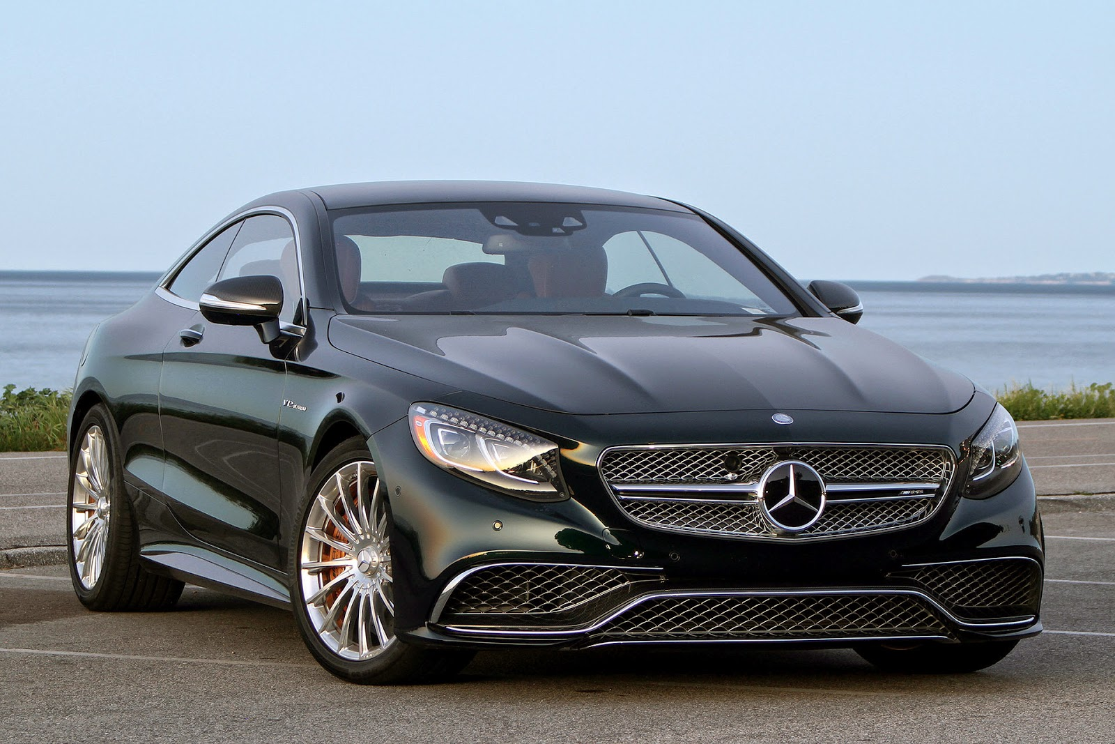 automotiveblogz mercedes benz s65 amg coupe review 2015. Black Bedroom Furniture Sets. Home Design Ideas