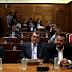 Οκτώ βουλευτές αμφισβητούν τον Βενιζέλο - Να μην γίνει το ΠΑΣΟΚ συνιστώσα της ΝΔ