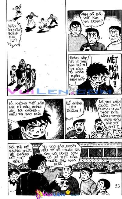Jindodinho - Đường Dẫn Đến Khung Thành III  Tập 15 page 53 Congtruyen24h