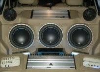 Tips Merakit Audio Mobil Yang Berkualitas