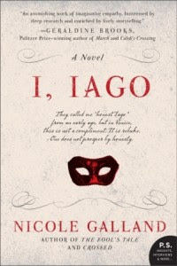 in iago shakespeare has created an However, shakespeare has created tremendous dramatic irony by the end of the play, iago has been directly responsible for the deaths of roderigo.