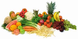 Benefits of Color in Fruits And Vegetables