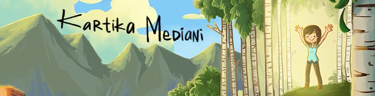 Kartika Mediani blog