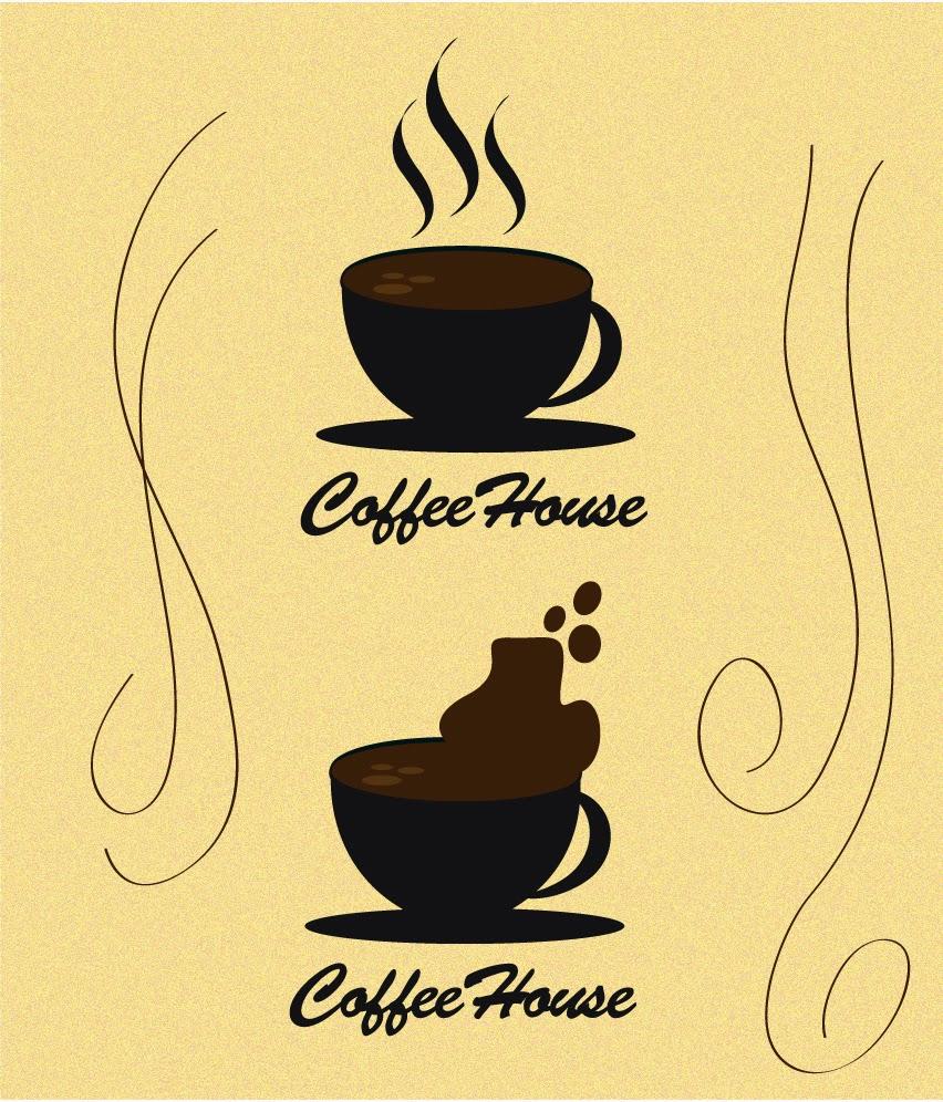Coffee Vector Logo Templates