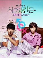 Khu Vườn Bí Mật || Secret Garden