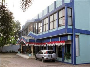 Hotel Murah Dekat Stasiun Pekalongan - Hotel Indonesia Pekalongan