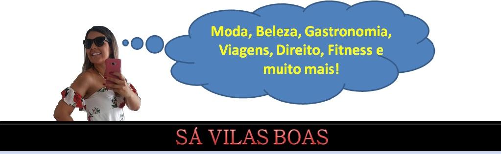 Sá Vilas Boas -