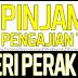 Permohonan Pinjaman Pengajian Tinggi Anak-anak Negeri Perak 2013