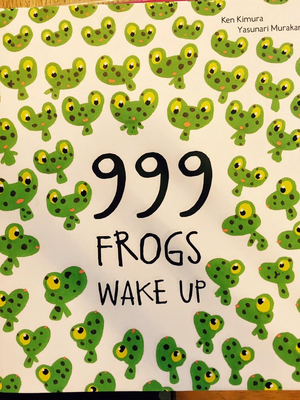 Miss cupcakes loves to teach 999 froglets - Frosch englisch ...