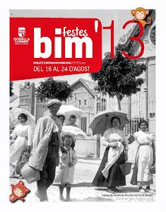 BIM. BOLETÍN INFORMATIVO MUNICIPAL DE GODELLA