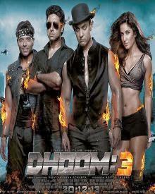 Dhoom 3 Video Songs Download HD Mp4