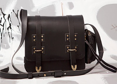 Daryl K Shackleton Bag