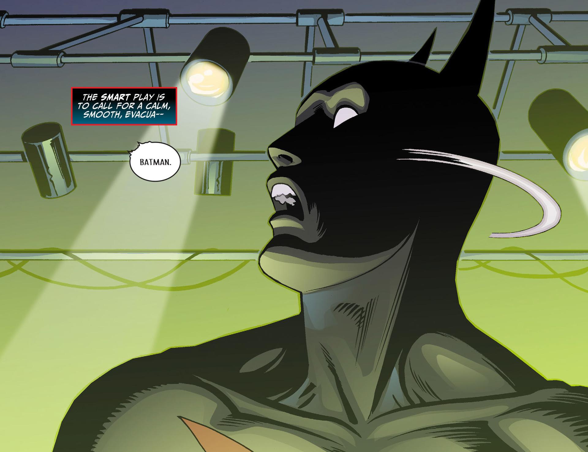 Batman Beyond (2012) Issue #21 #21 - English 20