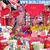 Valentine's Day across Bicol