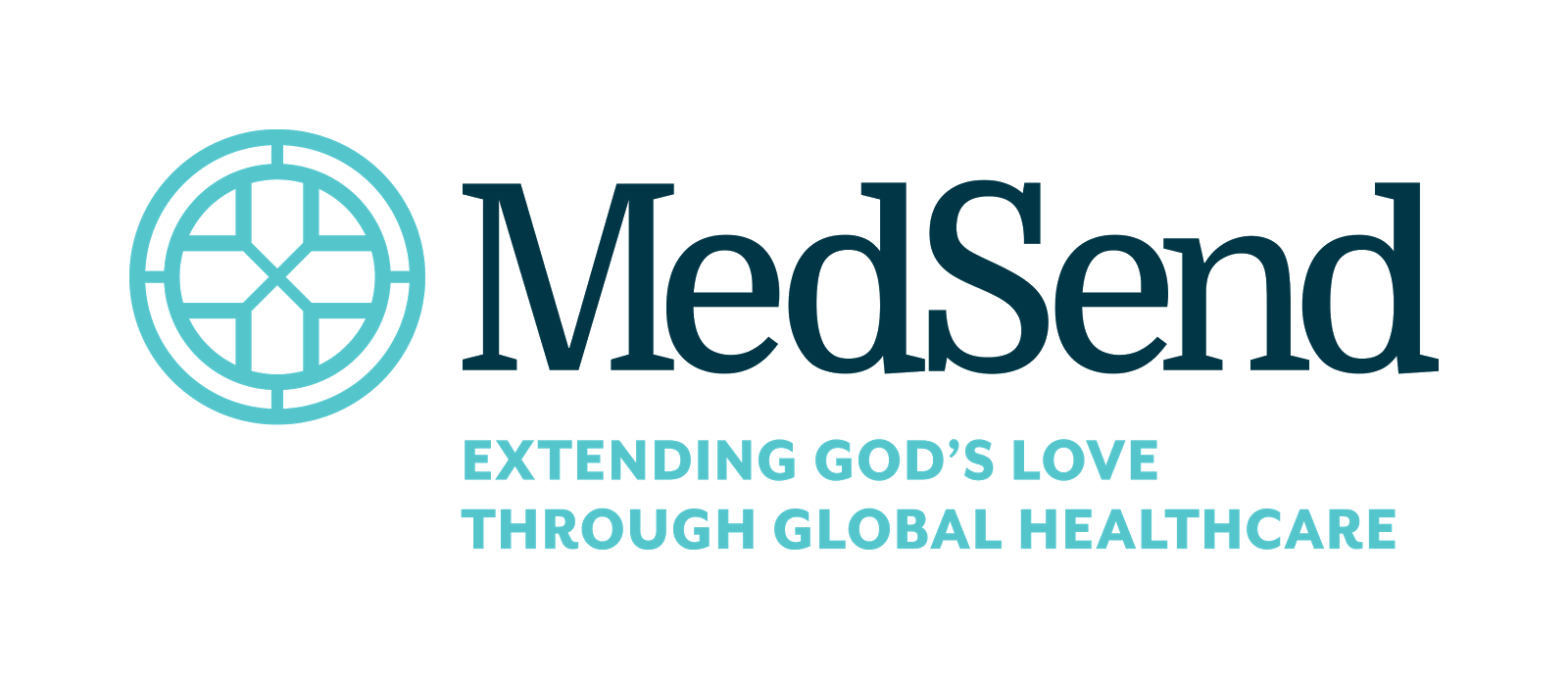 Project Medsend: Generously providing a grant for our educational loans