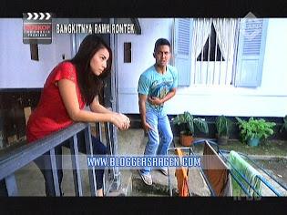Bangkitnya Rawa Rontek FTV