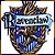 I like the Ravenclaws