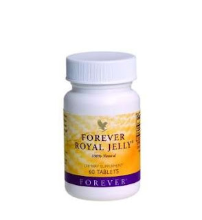 Royal jelly forever