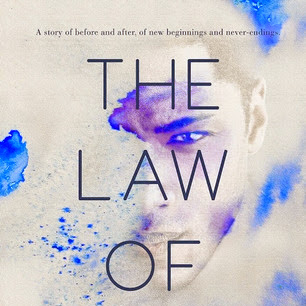 The law of Moses d'Amy Harmon