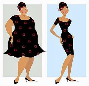 cara menurunkan berat badan secara alami dan menyenangkan