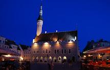 Travel & Adventures Tallinn Tallinna . Voyage
