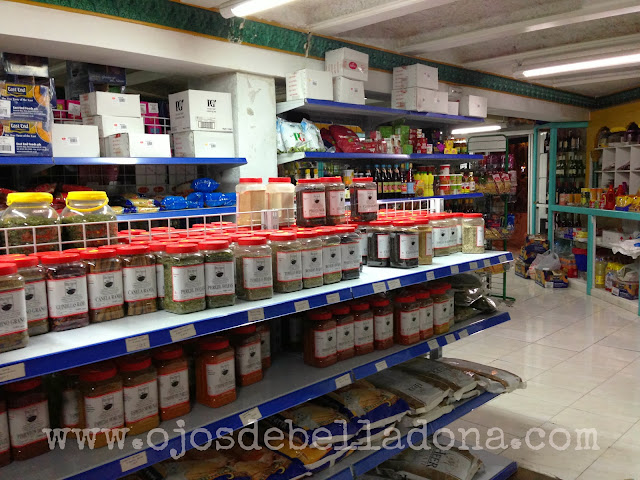 Supermercado King Spices