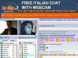 chat gratis ciao amigos filmati sexi gratis