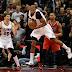Al Horford 17 puntos y 8 rebotes en 18va victoria consecutiva de Hawks. #NBA